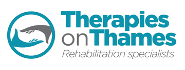therapies on thames logo